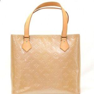 Bags - Louis Vuitton Vernis Houston Bag